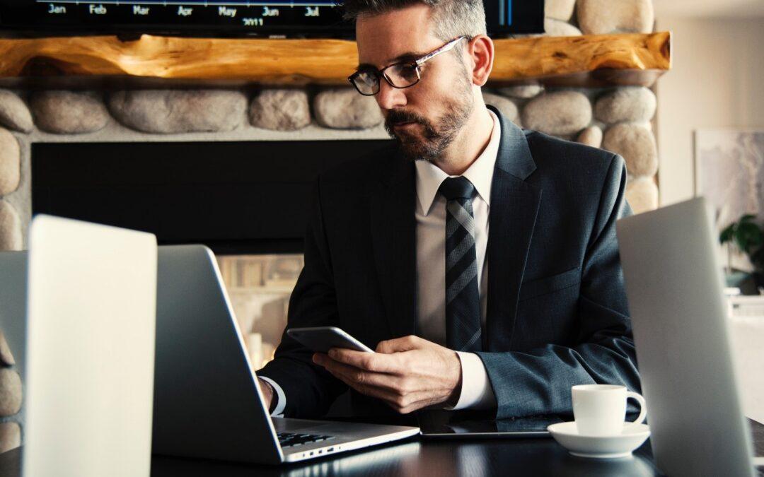 Har du tænkt over hvor stor betydning digitaliseringen har for din hverdag? – læs med her